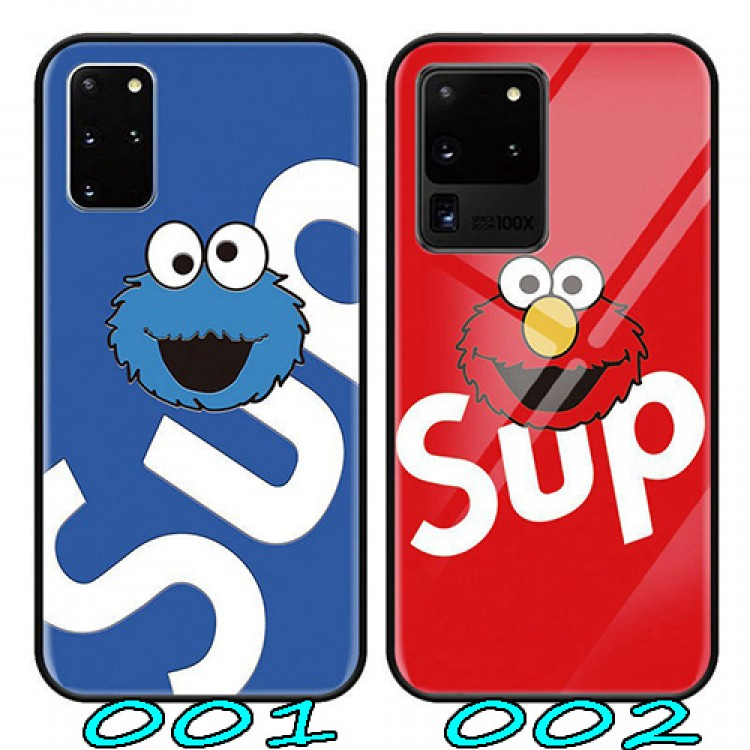Supreme/シュプリームハイブランドGalaxy S20/S20 ultra/a51/a30/note20/note20 ultraケース男女兼用 Galaxy S20/S20 ultraケースモノグラムgalaxy note10/note10+ケース ブランド