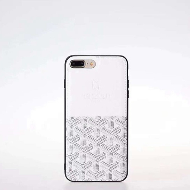 Goyard iphone 11/11 pro/11 pro max xs/8/7 plusカバー  メンズ レディース