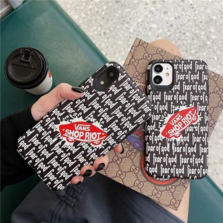 vans/ヴァンズiphone12/12mini/12pro/12pro maxケース ビジネス ストラップ付きiphone 12/11/x/8/7スマホケース ブランド LINEで簡単にご注文可手帳型iphone x/8/7 plusケース大人気