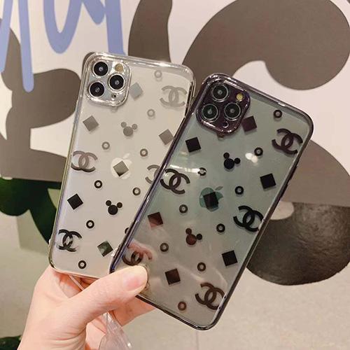 Chanel/シャネルブランド iphone12/12 mini/12pro/12pro maxケース かわいいアイフォンiphone 12/11/xs/x/8/7 plusケース ファッション経典 メンズiphone xr/xs max/11proケースブランド