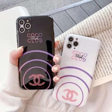 Chanel/シャネルペアお揃い アイフォン12 pro/12 pro maxケース iphone 11/xs/x/8/7ケースアイフォンiphone 12/11/xs/x/8/7 plusケース ファッション経典 メンズiphone 12 mini/12 pro maxケース ファッション