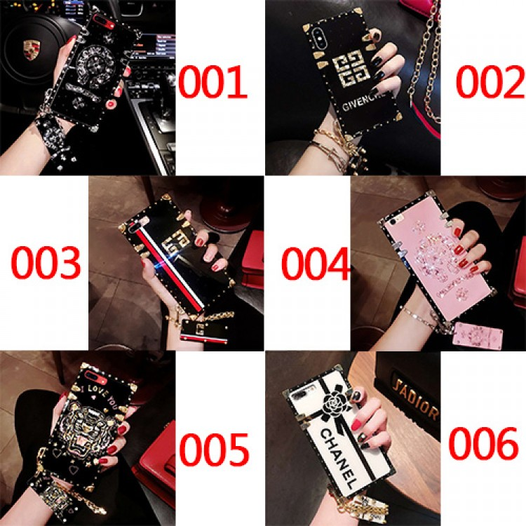 ブランド シャネル Galaxy S20/S20+ケースYSL キラキラ Iphone 7/8 plus/se2 高級感 ルイ·ヴィトン11 pro max /11 pro/11 pro maxケースダイヤモンド レディース ファッション 携帯ケース 黒 白 ピンク
