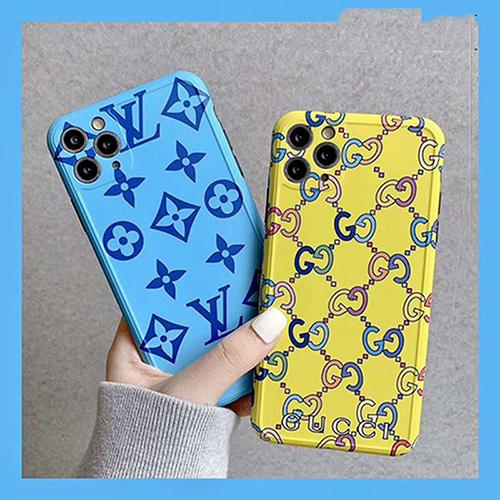 ルイ·ヴィトン グッチ ブランド iphone 13/12 pro max/12 pro/12 mini/11/11 pro/11 pro maxケース 韓国風 ジャケット型 LV 激安 GUCCI アイフォン12/11/x/xs/xr/7/8 plus/se2ケーススマホケース コピー メンズ レディース