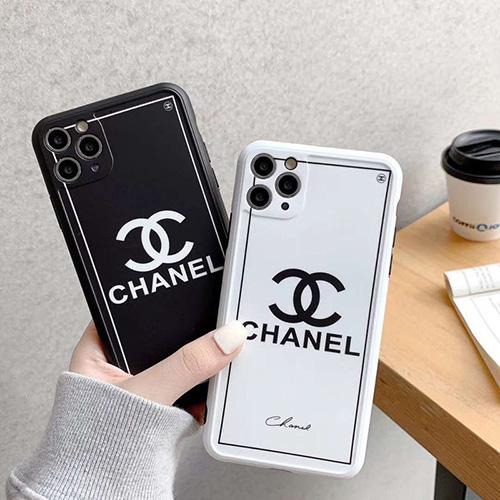 Chanel/シャネルブランド iphone12 mini/12/12pro/12pro maxケース かわいいレディース アイフォiphone12/xs/11/8 plusケース おまけつきアイフォン12カバー レディース バッグ型 ブランド