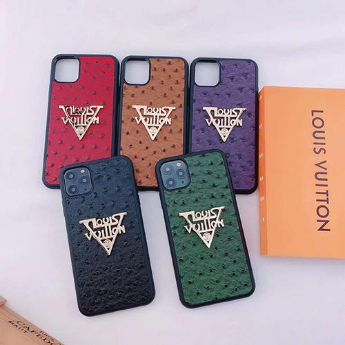 ルイ·ヴィトン iphone 12 mini/12 pro max/11 pro max/se2ケース ブランド 可愛い レザー lv 蓮の莢 モノグラム 3D アイフォン12/12 pro/11/11 pro/x/xs/xr/8/7カバーカバー メンズ レディース