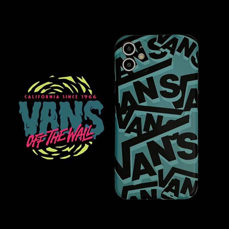 ヴァンズ ブランド iPhone12/12 Pro Max/11ケース お洒落 VANS iPhone12 mini/12 Proカバー パロディ アイフォン11 pro/11 pro max/7/8 plus/se2ケース コピー