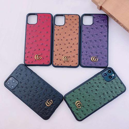 グッチ ブランド iphone 12/12 mini/12 pro max/12 proケース 韓国風 Gucci 安い カクタス アイフォン11/11 pro/11 pro max/se2/x/xs/xr/8/7ケースジャケット型 スマホケース コピー