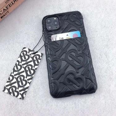 バーバリー Burberry ハイブランド iphone12/12mini/12 pro/12 pro maxケース バッグ型 iphone 11/xs/x/8/7ケース メンズ アイフォンiphone12/xs/11/8 plusケース おまけつき アイフォン12カバー レディース ブランド