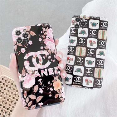 Chanel/シャネル女性向け iphone 12/12mini/12pro/12 pro maxケース手帳型 iphone 11/11 pro/11 pro max ケースiphone x/8/7 plusケース大人気iphone 12 mini/12 pro maxケース ファッション
