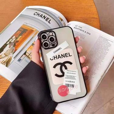 ブランド Chanel シャネルiphone13/12 pro max/12 mini/12ケース背面透明 デザイン アイフォン12 pro/11pro/11 pro max/11ケース タグ付き 個性柄 シンプルお洒落iphonese2/ xr/xs/xs maxケース ジャケット型 個性スタイルレディース メンズ
