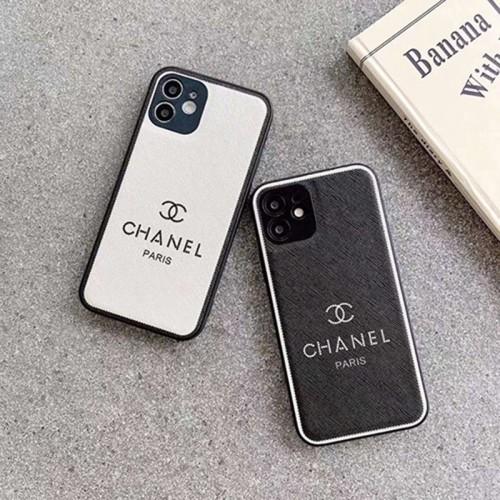 ブランド シャネル iphone13/ iphone 12/12 pro/12 pro max/12 mini ケース 革紋 ジャケット型 アイフォン11pro/11 pro max/se2ケース  Chanel プリント 黒白 シンプル お洒落 huawei mata40 pro/mate30 pro/P40 PRO/P30 PROケース 韓国 レディース 人気 メンズ