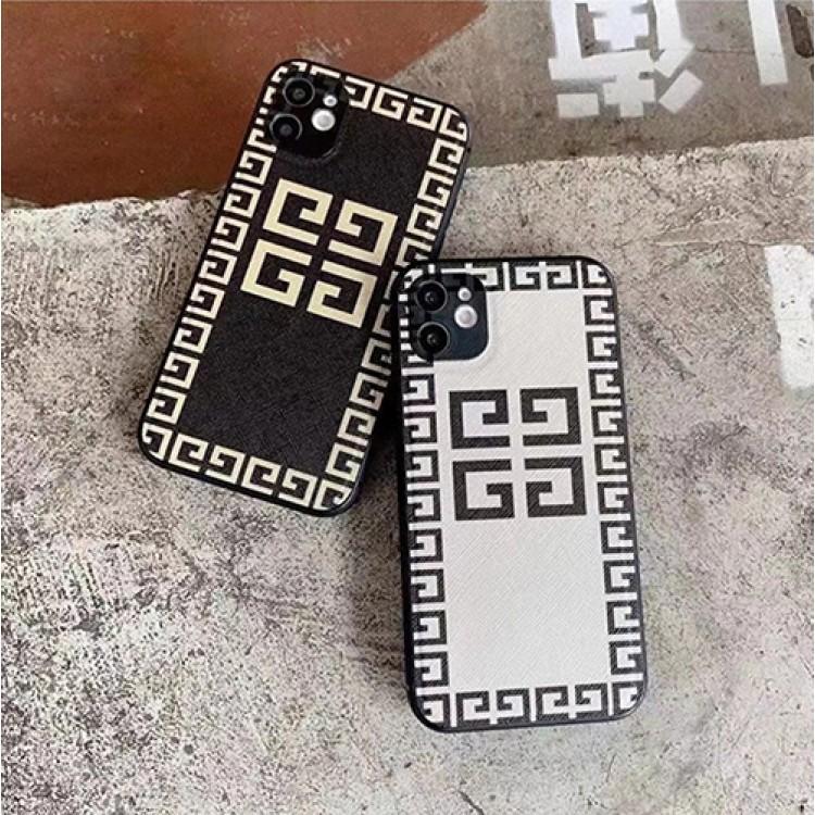 Givenchy ジバンシィブランド iphone 13/12 mini/12 pro/12/12pro maxケース ジャケット型 男女兼用 人気 アイフォン11/11 pro/11 pro max/se2ケース 芸能人愛用ケース 大人気 メンズ レディース
