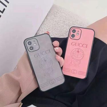 ブランド グッチ iphone 13/12 pro/12 pro max/12 mini ケースドラえもん かわいい アイフォン11/11 pro/11 pro max フルカバー シリコン製 耐衝撃 iphone xr/xs/x/xs maxケース シンプル お洒落 メンズレディース