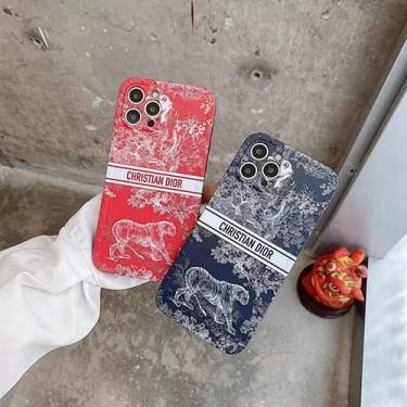 Diorディオール ブランド iphone 13/12s/12 pro max/12proケース綺麗柄 アイフォン11pro/11 pro max/se2ケース虎柄サル柄 iphone xr/xs/x/xs maxケースジャケット型お洒落民族風iphone 8plus/7plus/8/7ケースメンズ レディース