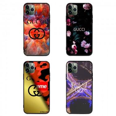 グッチ ブランド可愛いiphone 12 /12 pro/12 mini/12 pro maxケース激安個性潮iphone/xperia/galaxy/huawei/aquosほぼ全機種対応 HUAWEI Mate 30 Pro 5Gケースins風