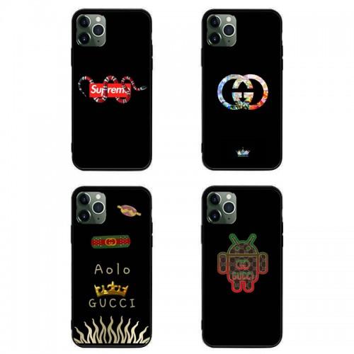 グッチ ブランド可愛いiphone 12 /12 pro/12 mini/12 pro maxケースほぼ全機種対応シュプリーム iphone/xperia/galaxy/huawei/aquos個性潮 HUAWEI Mate 30 Pro 5Gケース