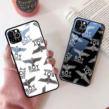 ボーイ ブランドiphone11/11pro/11pro maxケース 個性潮流オシャレ人気 iphone 12 /12 pro/12 mini/12 pro maxケース男女兼用ファッション