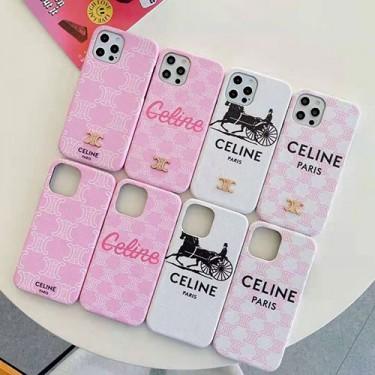 セリーヌ ブランドiphone 12 mini/12 max/12 pro/12 pro maxケース ファッション経典 メンズシンプルiphonex/8/7 plusケース ジャケットモノグラム iphone11/11pro maxケース ブランド iphone x/8/7 /se2ケース大人気