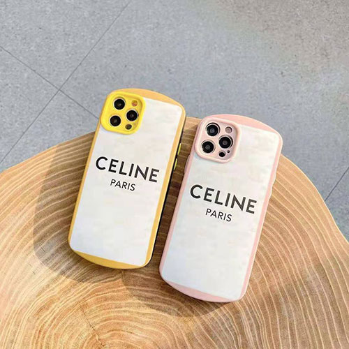セリーヌ ブランドマウス型スマホケース iphone12/12mini/12pro/12promaxケースシンプル ジャケット 女性向け 人気 iphone 11/x/8/7ケース ファッションiphone11 pro/11 pro max/xs/xr/xs maxケース 安い