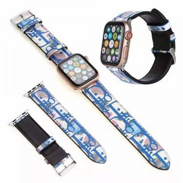 ディオール ブランド アップルウォッチ バンドオシャレ人気 ナイキ apple watch ストラップ  シュプリーム 高級ブランド バンド メンズ レディース