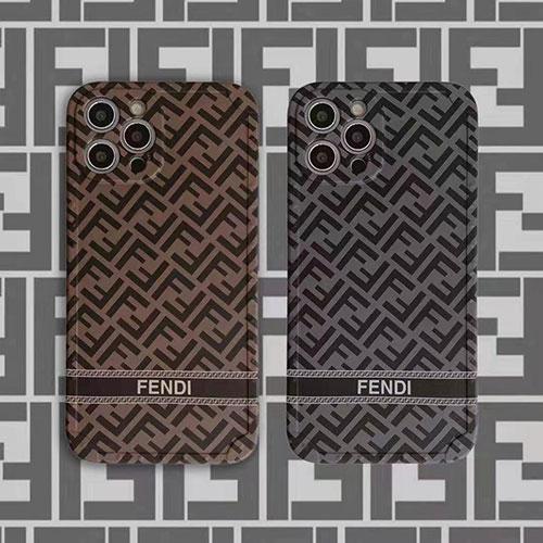 フェンデイブランド iphone12/12pro max/12 pro/12miniケース かわいい個性潮 iphone 11/11pro/11 pro maxケース ファッションins風ケース かわいいiphone x/xr/xs/xs maxケースカバー オシャレ高級ブランド