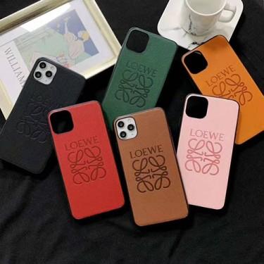 ロエベ  ブランドIphone 12 Mini/12 Pro/12 Pro Max/12ケース男女兼用人気ブランドiPhone 11/11 pro/11 pro maxケースiphone 11/x/8/7/SE2スマホケース ブランド LINEで簡単にご注文可メンズ iphone x/xr/xs maxケース 安い