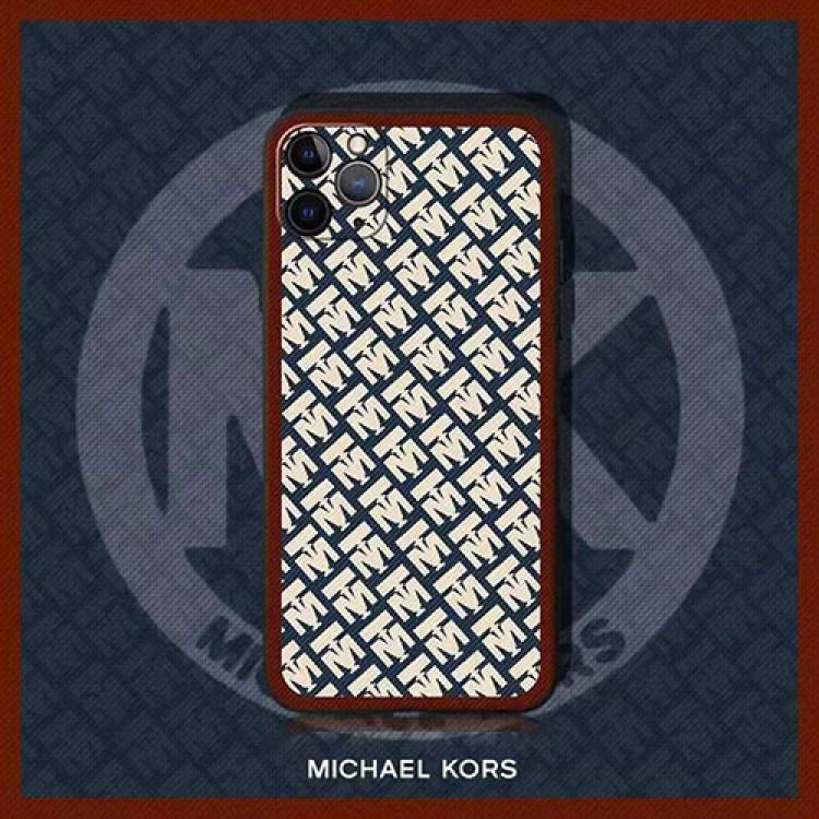 マイケルコース ブランドIphone xr/12/12pro maxケース ins風 女性向け iphone11/11pro max/se2ケース かわいい個性潮 ファッションジャケット型 2020 iphone12ケース 高級 人気モノグラム