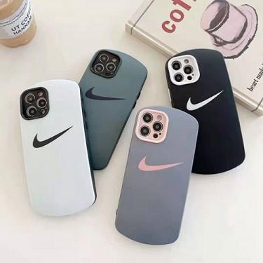 ナイキ ファッション セレブ愛用 iphone12/12pro maxケースマウス型スマホケース 激安ins風iphone 7/8/se2ケースケース かわいいiphone xr/xs max/11proケースブランドモノグラム iphone11/11pro maxケース ブランド
