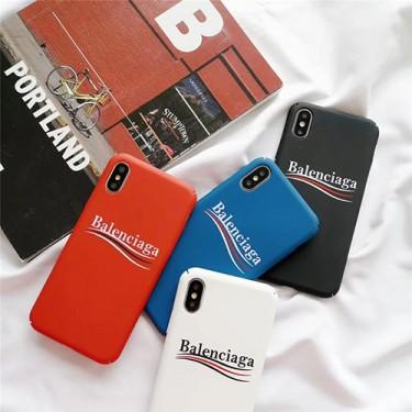 バレンシアガ ブランドHUAWEI Mate 30 Pro 5G保護ケース男女兼用人気ブランドiPhone 11/11 pro/11 pro maxケース高級 人気