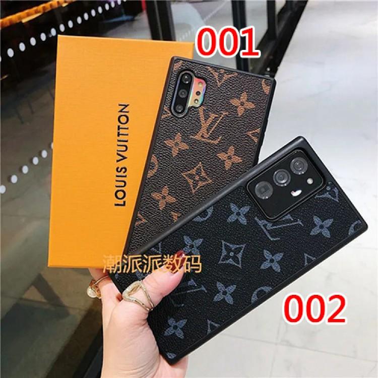 ルイ·ヴィトン 贅沢風 Galaxy S21/S21 ultra/S20 ultra/A51/A32/note20 ultra/note10ケース かわいい ブランド LV レザー質感 おまけつき 経典柄 iphone12 mini/12 pro/12 pro max/11 pro/11 pro maxスマホケース ファッション アイフォン12/11/x/xs/8/7 plus/se2ケース メンズ レディース