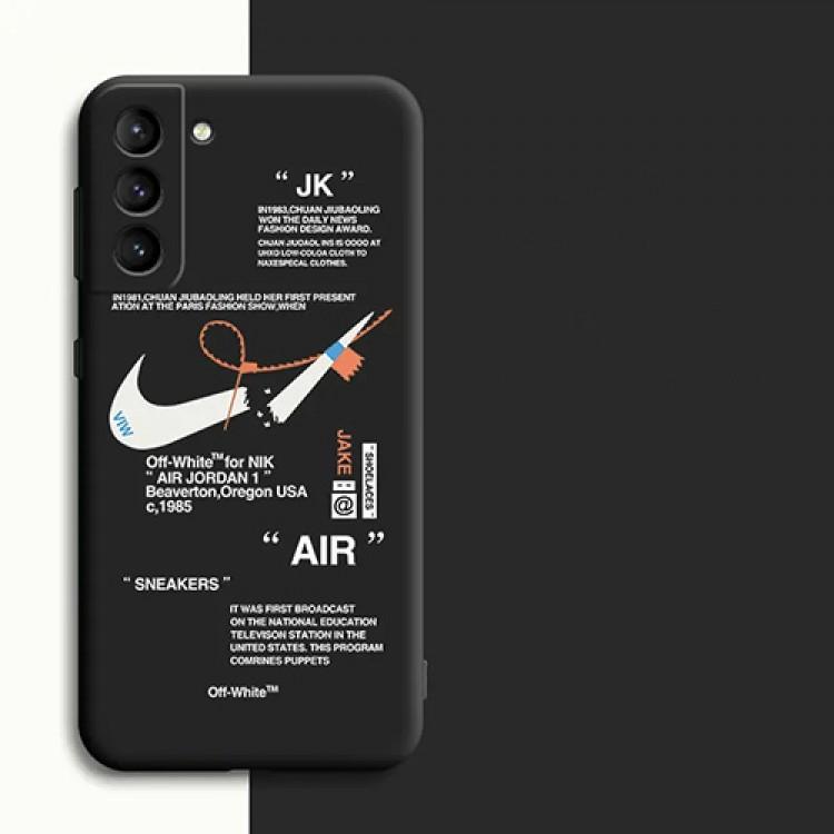 ナイキ iphone 12/12 pro/12 mini/12 pro max/11 pro max/se2ケース Nike スウッシュ ブランド Off-white オフホワイト Galaxy S21/S21+/S21 ultra/s20 ultra/note20/s10ケース 個性 AIR JORDAN モノグラム ジョーダン ソフト アイフォンx/xs/xr/8/7/6カバー シリコン メンズ レディース