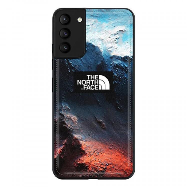 ザ・ノース・フェイス iphone 12 mini/12 pro max/11 pro max/se2ケース ブランド レザー 雪山柄 THE NORTH FACE シリコン Galaxy s21/21+/21ultra/s20/s20+/s20 ultra/s10/s9/s8/note10/note9/note8ケース ソフト ins風 アイフォン12/12 pro/11/11 pro/x/xs/xr/8/7カバー メンズ レディース愛用