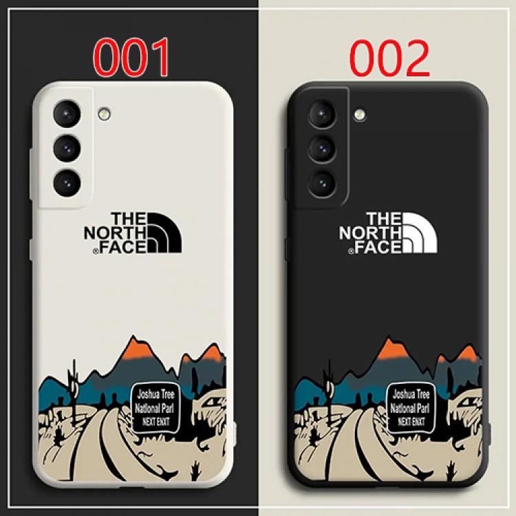 ザ・ノース・フェイス iphone 12 mini/12 pro max/11 pro max/se2ケース カリフォルニア 高速道路柄 THE NORTH FACE ブランド シリコン Galaxy s21/21+/21ultra/s20/s20+/s20 ultra/s10/s9/s8/note10/note9/note8ケース ソフト Huawei p40/mate40ケース ins風 アイフォン12/12 pro/11/11 pro/x/xs/xr/8/7カバー メンズ レディース愛用