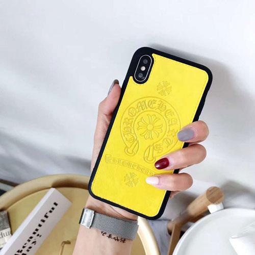 クロムハーツ Chrome Hearts ブランド iphone 12 mini/12 pro/12 pro max/11 pro/se2ケース かわいい シュプリーム Supreme レザー ジャケット型 セレブ愛用 TPU iphone12 mini/11pro maxケース kenzo ケンゾー 激安iphone xr/xs max/11ケース iphone 8/7/6/6s Plusカバースマホケース ファッション メンズ レディーズ