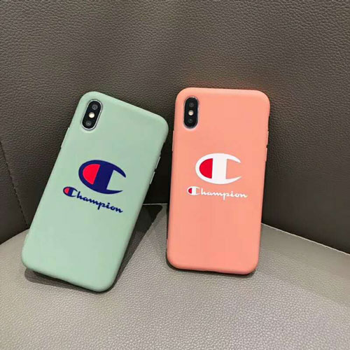 Champion/チャンピオン,SUPREME/シュプリーム男女兼用人気ブランドiphone12/12mini/12pro/12pro maxケース潮流Iphone xr/11/11pro maxケース ビジネス ストラップ付き個性潮 iphone x/xr/xs/xs maxケース ファッション