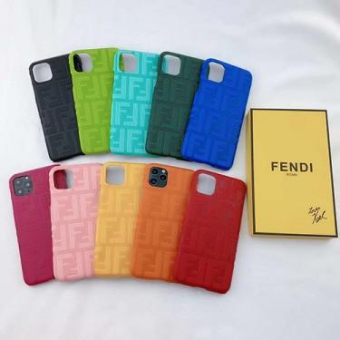 Fendi/フェンディファッション セレブ愛用 iphone12 /12mini/12pro/12pro maxケース 激安個性潮 iphone x/xr/xs/xs maxケース ファッションアイフォン12カバー レディース バッグ型 ブランド