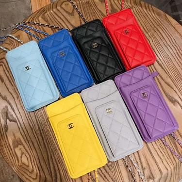 Chanel/シャネルファッション セレブ愛用 iphone12 /12mini/12pro/12pro maxケース 激安個性潮 Galaxy s10/s20+ケース ファッションhuawei mate 30 proスマホケース ブランド LINEで簡単にご注文可