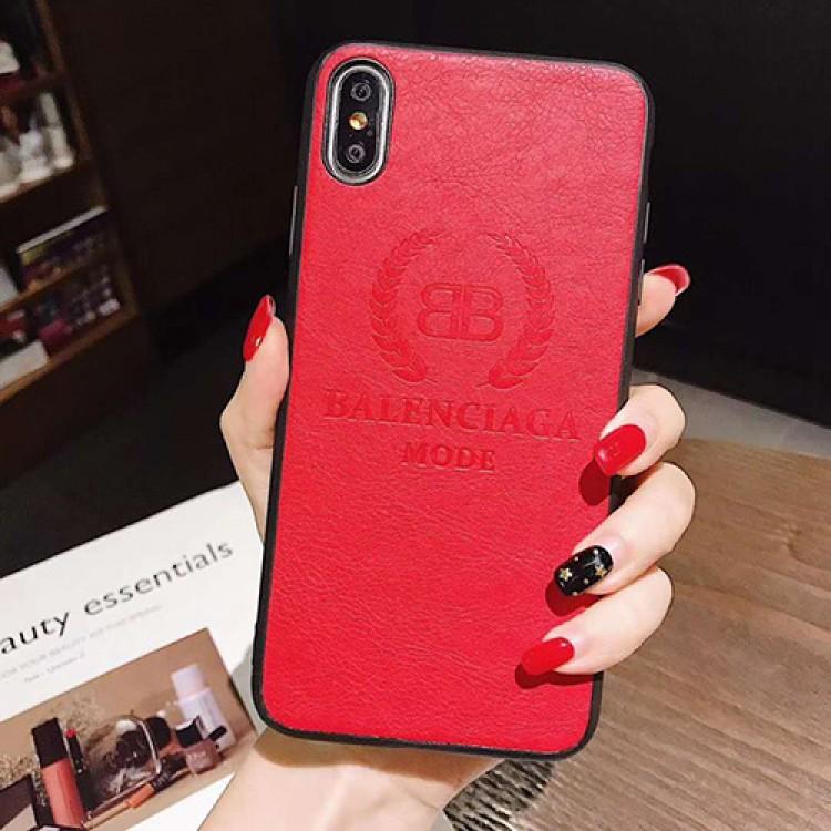 Balenciaga/バレンシアガブランド iphone12/12 mini/12 pro/12pro maxケース かわいい男女兼用人気ブランドiphone12/11/xs/x/8/7ケース激安 ins風 iphone x/xr/xs/xs maxケース ファッション