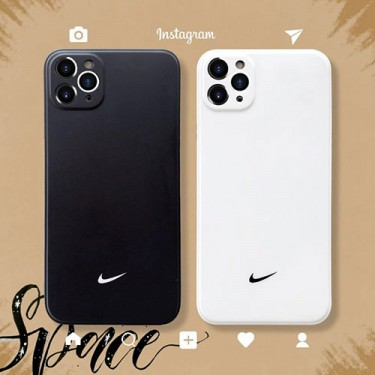 NIKE/ナイキ個性潮 iphone 12/12mini/12pro/12pro maxケース ファッションiphone 11/x/8/7スマホケース ブランド LINEで簡単にご注文可メンズ iphone12/11pro maxケース 安い