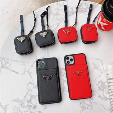 PRADA/プラダ ins風 iphone12/12mini/12pro/12pro maxケースかわいいiphone12/11/x/xs/xr ケースiphone x/8/7 plusケース大人気iphone 12 mini/12 pro maxケース ファッション