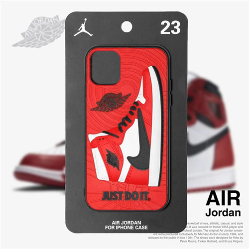 Jordan/ジョーダン男女兼用人気ブランドiphone12/12mini/12pro/12pro maxケースINS風iphone xr/xs max/11proケースブランドモノグラム iphone12/11pro maxケース ブランド