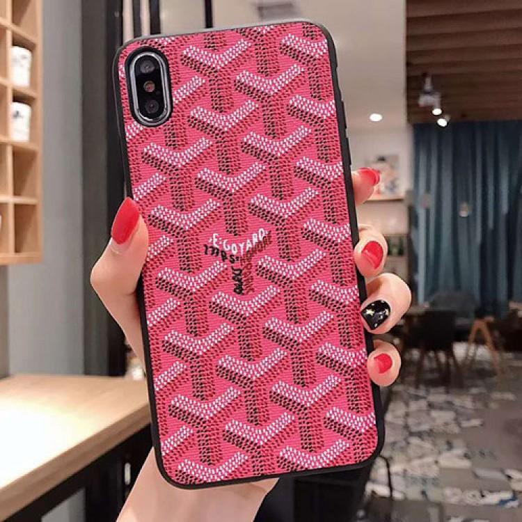 Goyard /ゴヤールアイフォンiphone 12/12mini/12pro/12pro maxケース ファッション経典 メンズins風 Iphone xr/11/11pro maxケースかわいいメンズ iphone12/11pro maxケース 安い