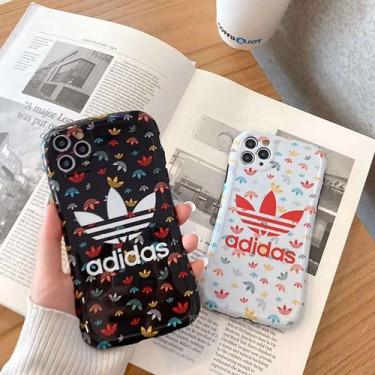ADIDAS/アディダスiPhone12/12mini/12pro/12pro maxケース ビジネス ストラップ付きiphone 11/x/8/7スマホケース ブランド LINEで簡単にご注文可ins風 huawei p30/p30pro/p40/mate30 ケースiphone x/8/7 plusケース大人気