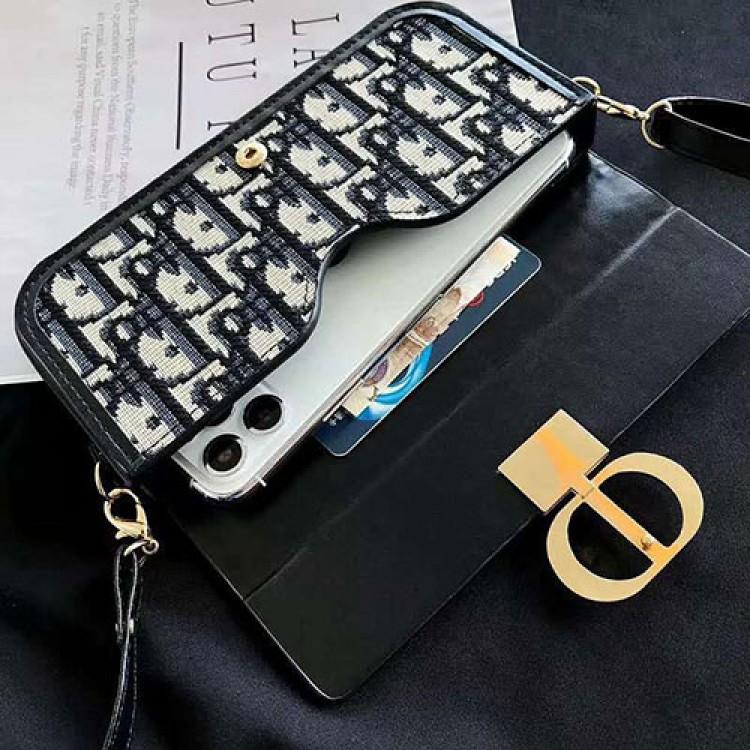 ディオール 人気ブランド iphone12/12mini/12pro/12pro maxケース 斜め掛けバッグ型 Dior 収納 ストラップ 金属ロック コーチ Galaxy s10/s20+/s20/note 20/note 20 ultraケース カバー モノグラム レザー 全機種対応AQUOS Zero5G Basic/R5G/sense4 ケース Google Pixel 5/Pixel 4a 5G シンプル huawei p40 レディース大人気 女性