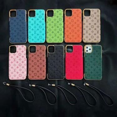 LV/ルイヴィトン女性向け iphone 12/12mini/12pro/12 pro maxケースiphone 11/x/8/7スマホケース ブランド LINEで簡単にご注文可ins風 iphone xs/11/8 plusケースかわいい