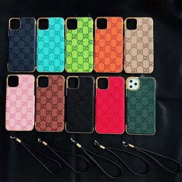 GUCCI/グッチ個性潮 iphone 12/12mini/12pro/12pro maxケース ファッションiphone 11/x/8/7スマホケース ブランド LINEで簡単にご注文可ジャケット型 2020 iphone12ケース 高級 人気