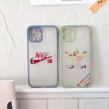 ADIDAS/アディダスファッション セレブ愛用iPhone12/12mini/12pro/12pro maxケース Nike/ナイキ激安モノグラム huawei p30/p30pro/p40/mate30ケース ブランドiphone 12 mini/12 pro maxケース ファッション
