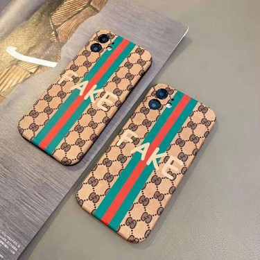 Gucci/グッチ男女兼用人気ブランドiphone12/12mini/12pro/12pro maxケース韓国風 iphone 11/x/8/7スマホケース ブランド LINEで簡単にご注文可iphone 12 mini/12 pro maxケース ファッション