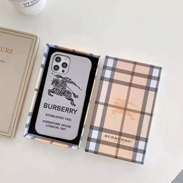 BURBERRY/バーバリーアイフォンiphone 12/12mini/12pro/12pro maxケース ファッション経典 メンズins風 iphone11/x/xsケースかわいいモノグラム iphone12/11pro maxケース ブランド