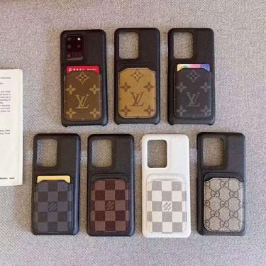 LV カード収納 Galaxy S21/S21+/S21 Ultra/S20+/S20 Ultra/Note20/Note20 Ultra/S10/note10レザーケース ルイヴィトン ブランド iPhone 12mini/12 pro max/11/se2ケース 耐衝撃 ジャケット型 軽量携帯 アイフォン12/12 pro/11 pro max/11 proカバー スマホケース カード入れ ポケット付 携帯ケース